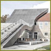 Kulturgalerie Mariehøj / Sophus Søbye Architects + WE Architecture – 27 – #Arc…