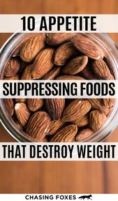 10 Snacks That'll Make You Feel Full So You Can Lose Weight Faster  – Lose Weight Quick