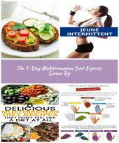 Plan de dieta mediterránea: la dieta más saludable del mundo | Fitness Magazine fitn …   – diet-plan-for-teenage-girl