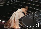 Jennifer Lawrence Oscar Oscar komik Falls seni güldürecek – Wackyy