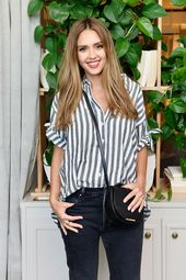 The Smoothie Recipe That Cleared Up Jessica Alba's Acne  – Recipes
