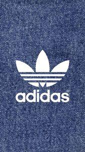 [デニム]Adidas Logo / adidas Logo2 |  – 壁紙