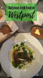 Pan fried hake fish in Westport – Westport is a beautiful city in Eire's Mayo County city which is…