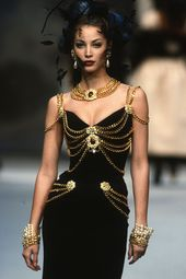 Karl Lagerfeld's 100 Biggest Chanel Runway Moments