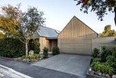 Christchurch House von Case Ornsby Design  – Hausbau