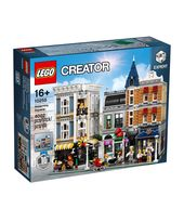 Creator Set-Assembly Square
