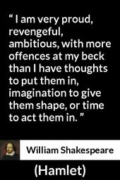 William Shakespeare About Ambition Hamlet 1623 Ambition Quotes William Shakespeare Quotes Shakespeare Quotes