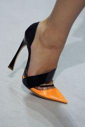 Christian Dior: Runway – Paris Vogue Week Womenswear Spring / Summer time 2013 – Pi…