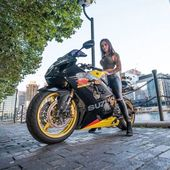 david (@ davidz67)   Twitter   – MOTORCYCLES #BikerGirls #MotoGP #Motorcycling #SportBikes #Choppers #Bobbers  #Superbikes #BikerLifeStyle #MotorcycleJacket #Biker #BikeLife #Motorbikes #Motorcycles