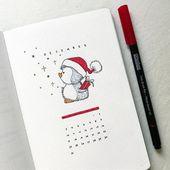 13 der besten Ideen für die Verbreitung von Weihnachts- und Dezember-Aufzählungszeichen