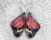 Geburtstagsgeschenk für Frau Schmetterling Ohrringe für Frau Geschenk für Mutter der Braut Geschenk Romantische Valentinstag Geschenk für Freundin Geschenk für mich   – Just Earrings 3