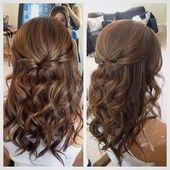 Learn about wedding hairstyles elegant #bridalhairstylesfornaturalhair
