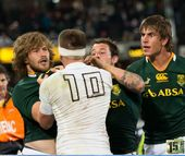 Eben Etzebeth Found Not Guilty Of Foul Play Rugby Rugby News Rugby Funny