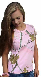 4cdf98c29 Details about Realtree Pink Camo Tshirt Womens Plus Size 2X Cotton  Camouflage Crewneck Tee Top | Plus Size Pink Camo | Pink camo, Camo, T  shirts for women