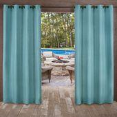 Exclusive Home Delano Indoor/Outdoor Heavy Texture…