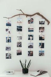 Was ist mit all den kleinen Erinnerungen, die dir sagen, wo du gewesen bist, mit wem …   – DIY Projects for the Home