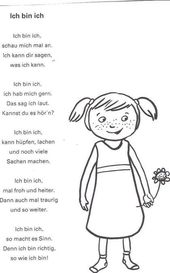 29 Neueste Projekte Im Kindergarten Das Bin Ich D… – #bin #das #Ich #Im #Kind