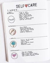 37+ Easy Bullet Journal Ideas To Well Organize & A…