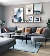 20+ Inspiring Living Room Wall Decoration Ideas You Can Try