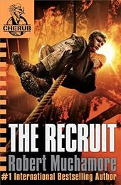 Téléchargement gratuit de The Recruit: Book 1 (CHERUB Series)  – Charles D. Taylor