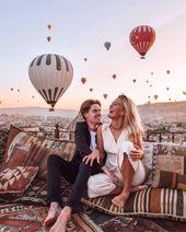 Cappadocia Instagram Spots – Ultimate Guide | Wanderers & Warriors