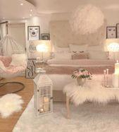 #inspirationbyblanca #einrichtungsideen #minimalistisch #boxspringbett  – Jemima… – Schlafzimmer Dachschrge