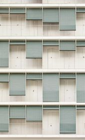 Apartments in Barcelona 110 rooms: reform and homage to the Eixample.