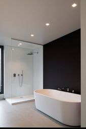 Home Decorating Ideas Bathroom Home Sweet Home »Beautiful balance between architectural unity and individuality in di …