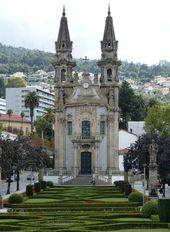 Die 20 BESTEN Städte in Portugal + Was Sie dort erwartet (mit Fotos und Tipps)