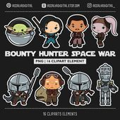 Area wars Clip artwork set 5, house occasion, house clipart, house character cartoon, Area Wars sticker, – Free industrial use