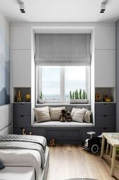 Bedroom İdeas For Each Child – 30 Fabulous Room Ideas For Children Who Love Colors New 2019 – Page 2 of 30