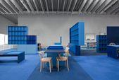 VMX Architects, i29   Interior architects · Social 01 · Divisare