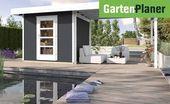 Dach Decken Mit Bitumenschindeln Obi Ratgeber Dachschindeln Auf Unserem Gartenp 2020