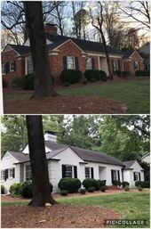 21+  Ideas For Exterior Paint Colora For House Ranch Style Brick Homes – NEW HOME LANAKEN