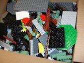 4,8 Pfund Assorted Lego Blocks Sorted #afflink Enthält Affiliate-Links. Whe …   – Lego LOVE