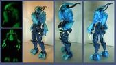 Bionicle MOC: Ice Titan von Rahiden auf DeviantArt – Lego Hacks Photos! – #au …   – Lego