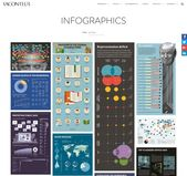 Beautiful infographics highlighting trends in business, technology, finance and more. Data and information visualisations created by Raconteur.