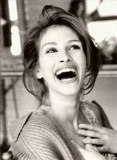 Julia Roberts – Das Album des Fan-Clubs – #du #fanclub …