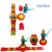Marvel Star Wars Superman Lego Rächer Batman Spiderman Harry Potter Venom, #s …   – Toddler boy toys
