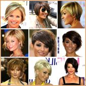 Damen Haarschnitt 2020