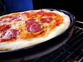 Selbst gemachter Pizza-Hut Pan Pizza Dough