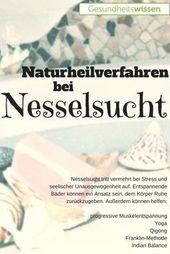 Pin Von M Wichers Auf Histaminintoleranz In 2020 Nesselsucht