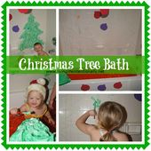 O Weihnachtsbaumbad – PLAY Activities for Kids