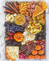 Charcuterie Board Ideas for Your Next Party!