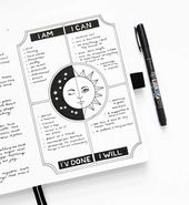 10 Bullet Journal Hacks You'll Want To Steal – Spiritual and Tarot