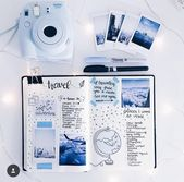33+ Simple Bullet Journal Ideas to Simplify your Daily Activity