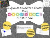 Be Proactive: Utilizing Google Docs to Accumulate Knowledge for IEP Objectives! – Educating Particular Thinkers