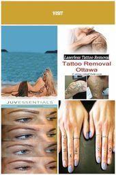 Comment Enlever Rapidement Les Tatouages A La Maison 28 Facons