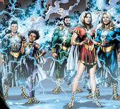 5.2 Causes Shazam! is Pure Magic | DC Comics