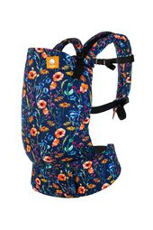 Baby Carrier Vintage - Tula Standard Carrier - Baby Tula US